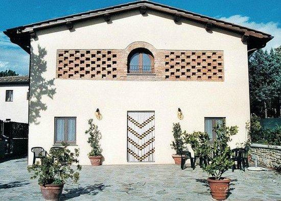 Agriturismo Palazzo Vecchio: Agriturismo