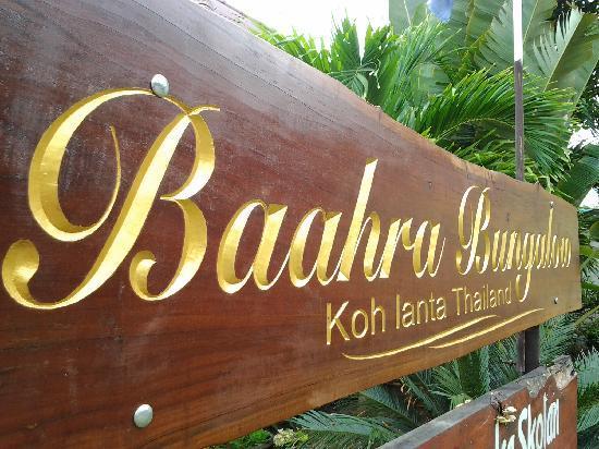 Baahra Bungalows: baahra
