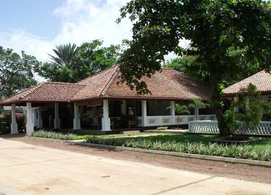 Rest House Matara: Matara Rest House