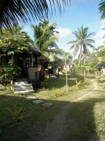Heilala Holiday Lodge: Superior Fales