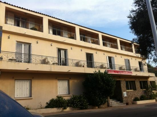 Hotel Pas Chere Porto Vecchio