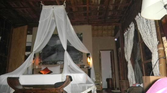 螢火蟲別墅照片