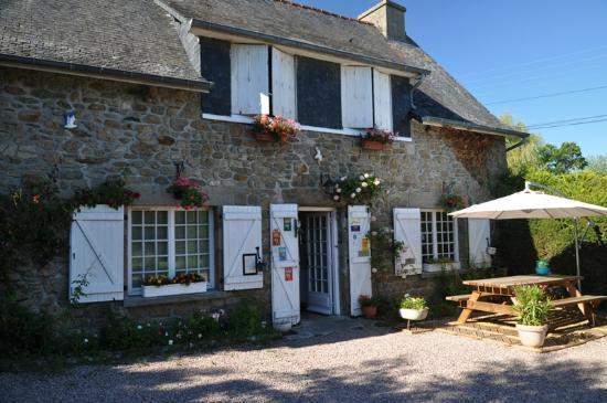 La Rimbaudais (Saint Meloir Des Ondes, France)   Voir Les Tarifs Et Avis Chambre  Du0027hôtes   TripAdvisor