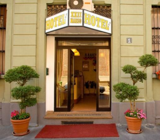 22 Marzo Hotel