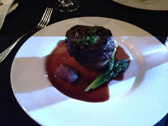Echoes Restaurant - Blue Mountains : Steak