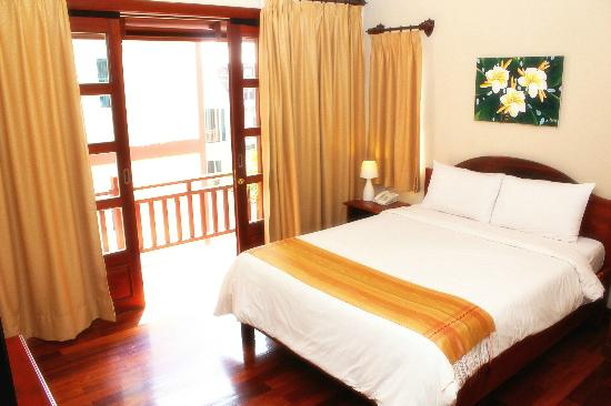 KP Hotel 2 : double room