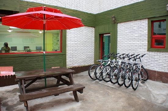 Gyeongju Tour Guesthouse