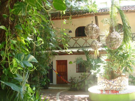 Hotel Copa : Hotel en Playa del Carmen: Old Mexican charm