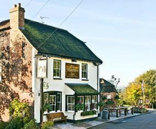 The Black Horse Inn: The Black Horse Pub