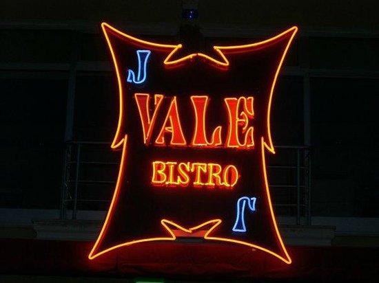 Vale Bistro: VALE BİSTRO
