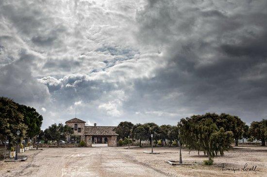 Hotel Rural La Moragona