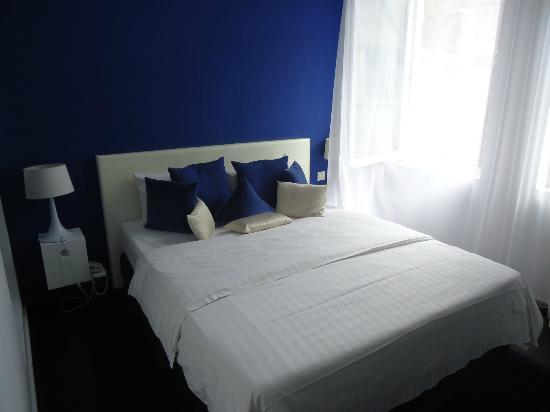 Hotel Esperance: deseing