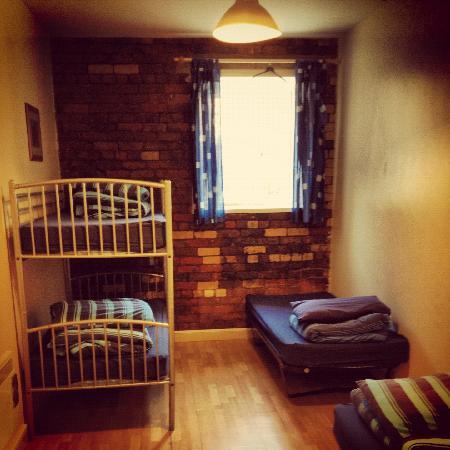 Photo of The International Inn & Apartments Liverpool