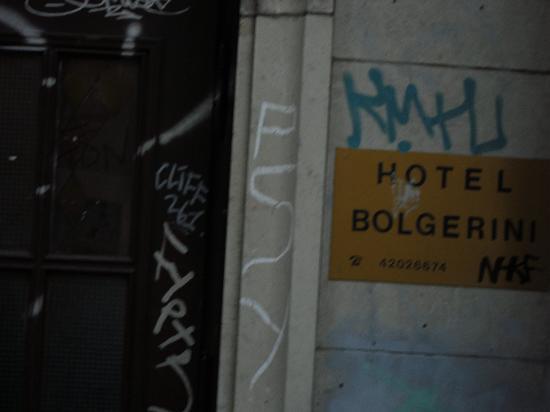 Bolgerini Inn: Prologo a quanto ci aspetta....??!!
