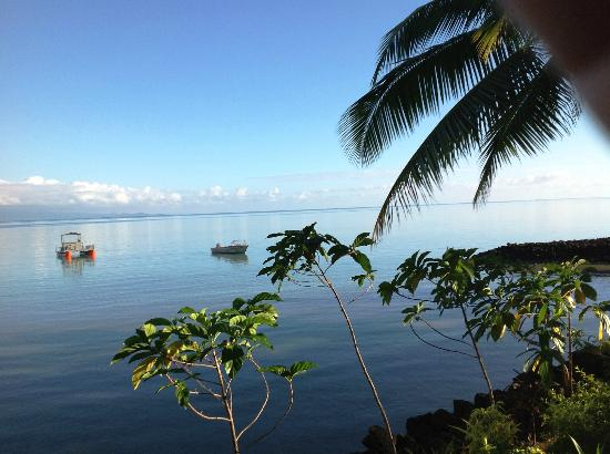 Le Vasa Resort: The best view to wake up to, in the world!