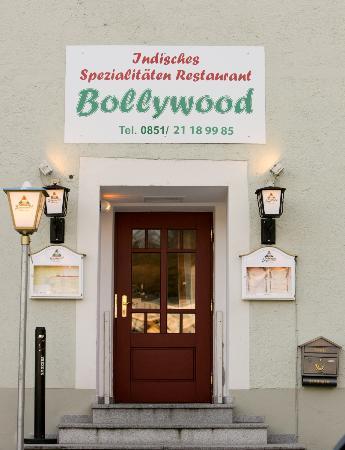 Bollywood Restaurant: indisches restaurant bollywood