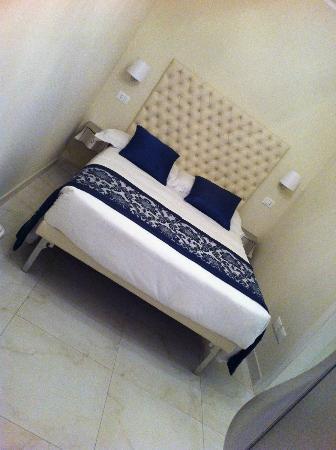 Al Bailo di Venezia: La camera da letto