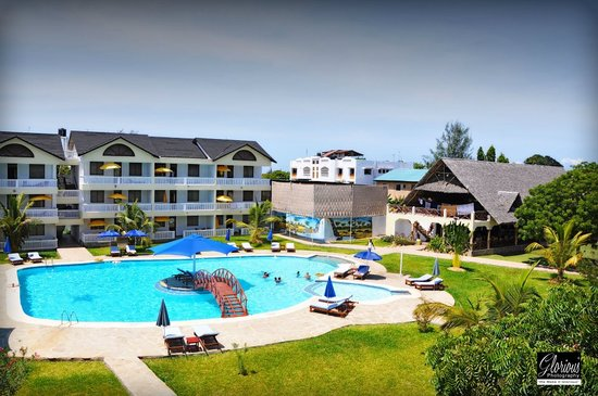 Morning Star Resort: getlstd_property_photo