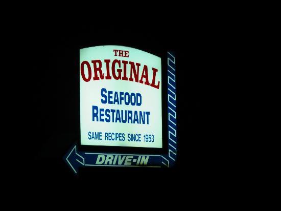 The Original Seafood