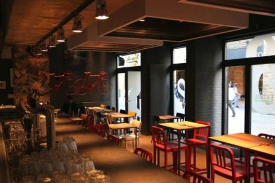 Vintage Bar, Louvain-la-Neuve - Restaurant Reviews, Phone Number ...