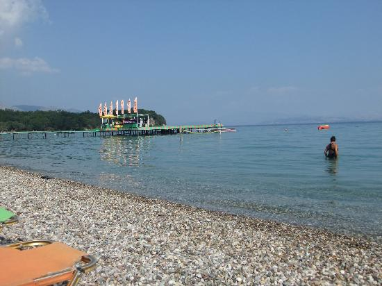 Elea Beach Hotel: Watersports