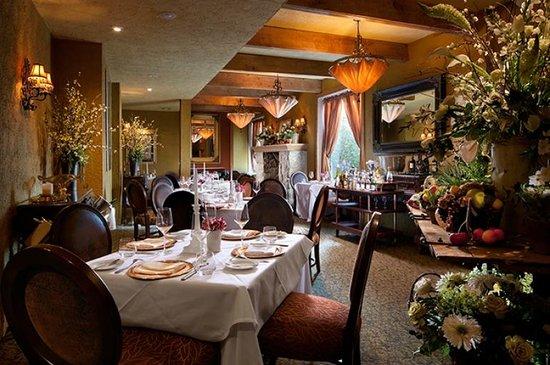 Te Restaurant Leola Pa Menu