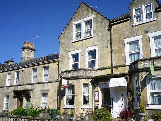 Lynwood House, Bath.