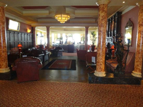 The Grand Hotel Torquay Reviews