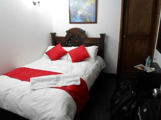 Casa Platypus: Doppelzimmer