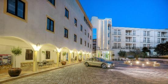 Hotel Malin