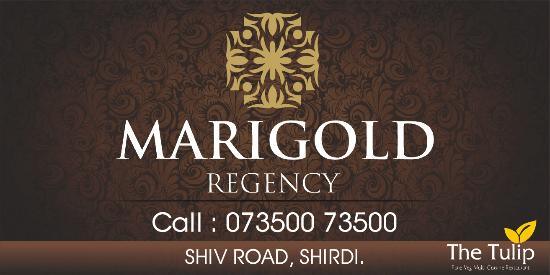 Marigold Regency: Contact Info & Address