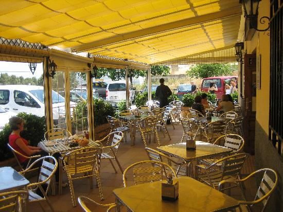 Meilleur Restaurant Andalousie