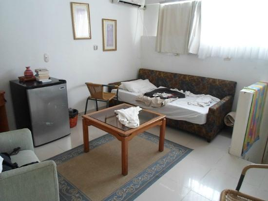 Cocoplum Beach Hotel: Zimmer