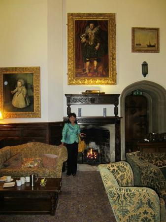 Hilton Warwick / Stratford-upon-Avon: hall