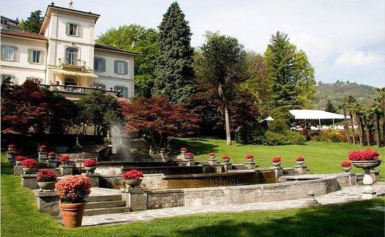 Photo of Antico Palazzo Stresa
