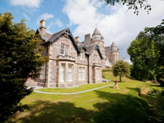 Pitlochry Hotel And Spa