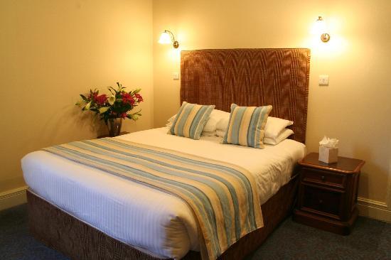 Atholl Palace Hotel Lavender Spa