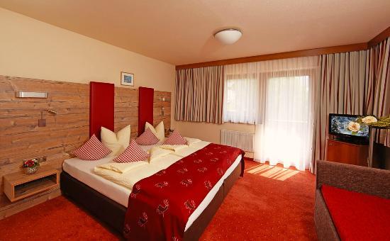 Clubdorf See: Wohnbeispiel Doppelzimmer