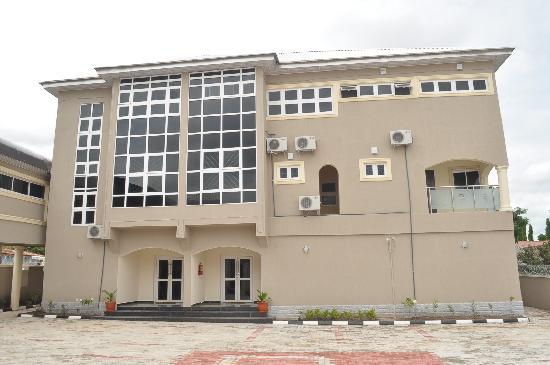 Doo Palace Hotel Makurdi