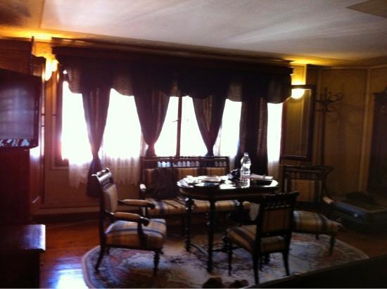Room 5 Hebros Hotel