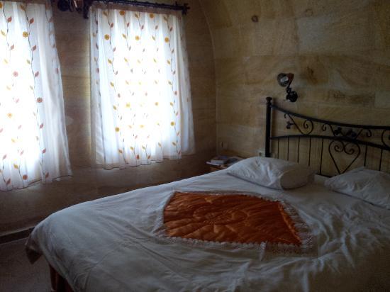 Walnut House Hotel Goreme: Stanza n°14