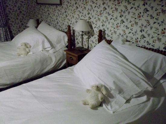 Mecklenburgh Inn: beds