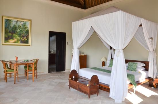 Mandala Desa: Private Villa