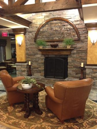 HYATT house Fishkill/Poughkeepsie: very welcoming hotel
