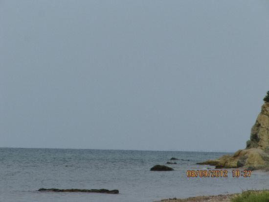 Village Mare Hotel: beach