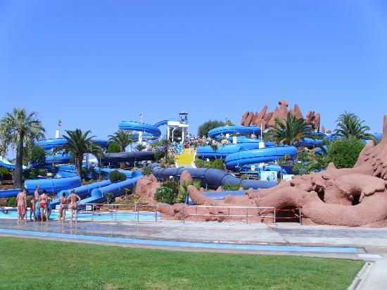 Lagoa, البرتغال: slides 