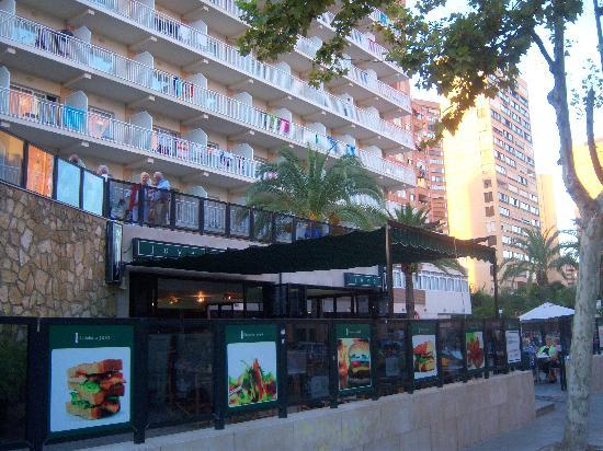 Hotel Joya: ensemble hôtel