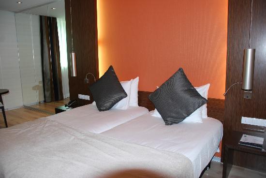 LOFT Hotel Bratislava: doppia
