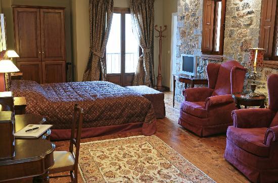"Kallisto Hotel & Suites: ""Daphnie"""
