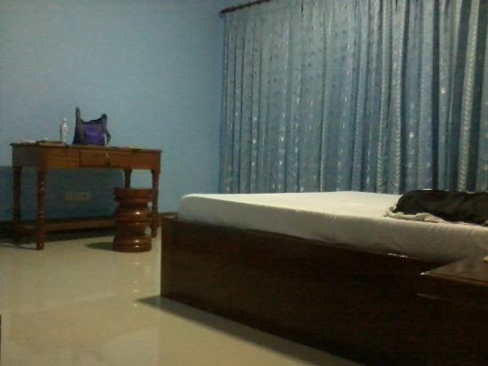 Hak's House Residence: bedroom